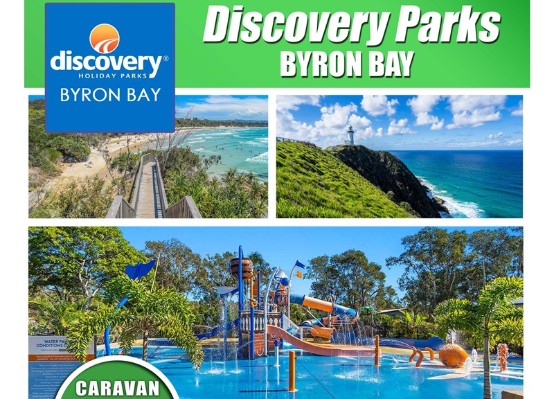 Discovery Parks Byron Bay